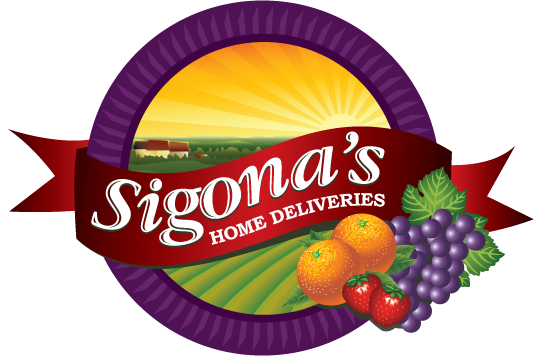 Sigona's Fruit For Thought